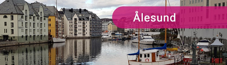 Lokal SEO i Ålesund header